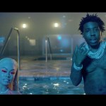 YFN Lucci Wet Remix Video