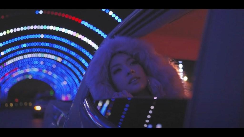 Tatiana Manaois Once A Year Video