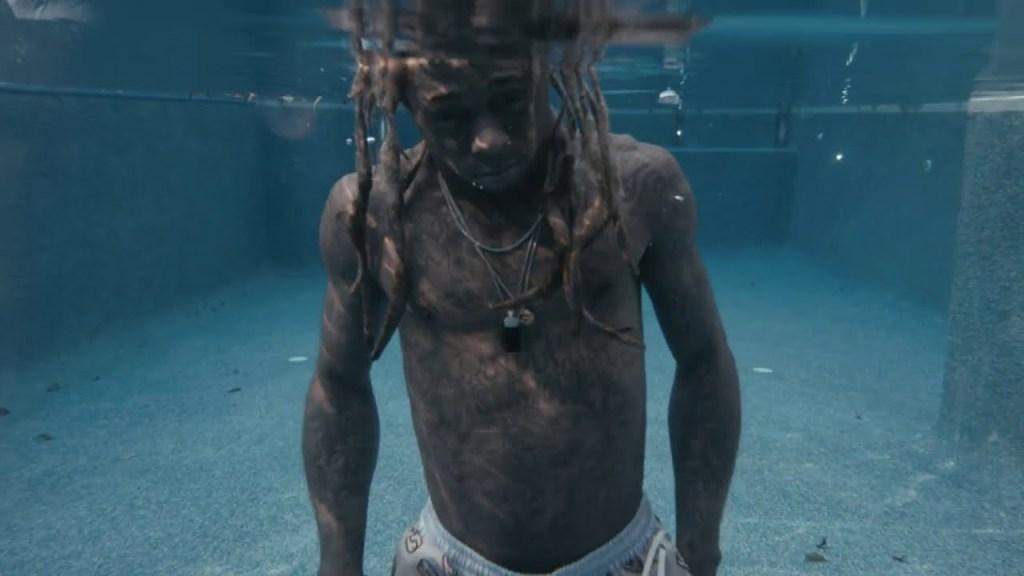 Lil Wayne – Something Different [Video]