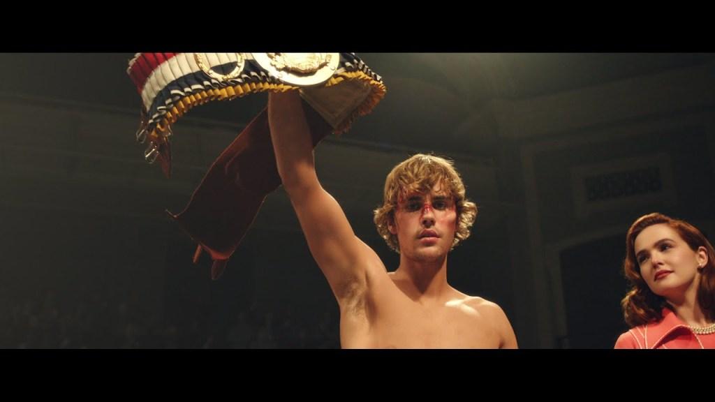 Justin Bieber – Anyone [Video]