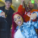 DreamDoll Different Freestyle Video