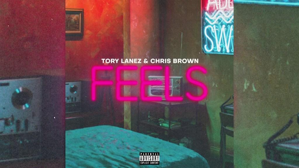 Tory Lanez – Feels ft. Chris Brown