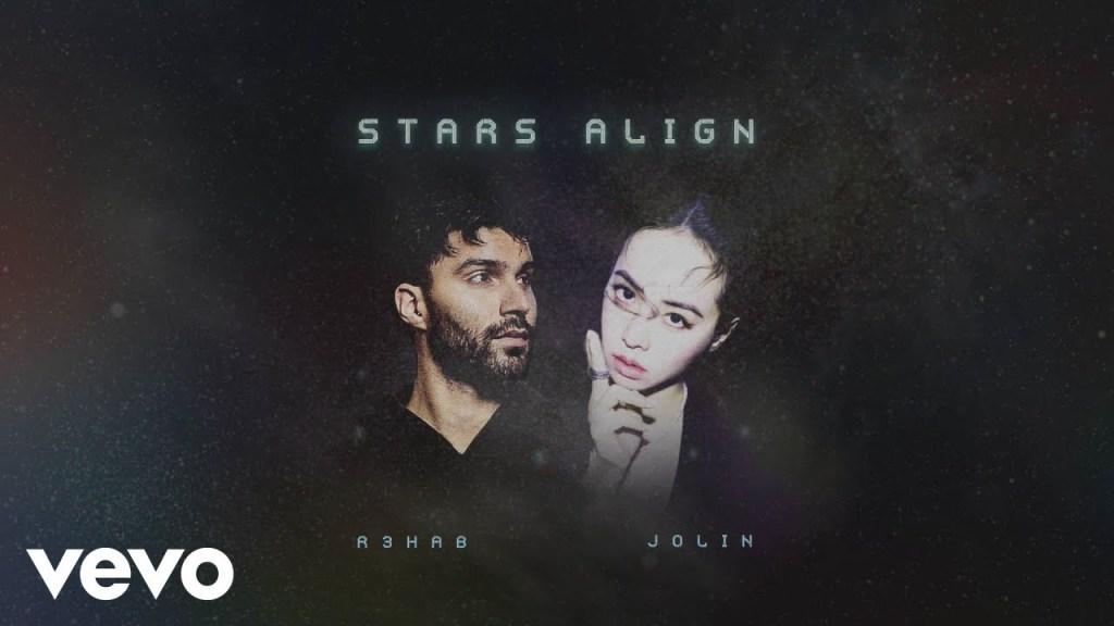 R3HAB Stars Align