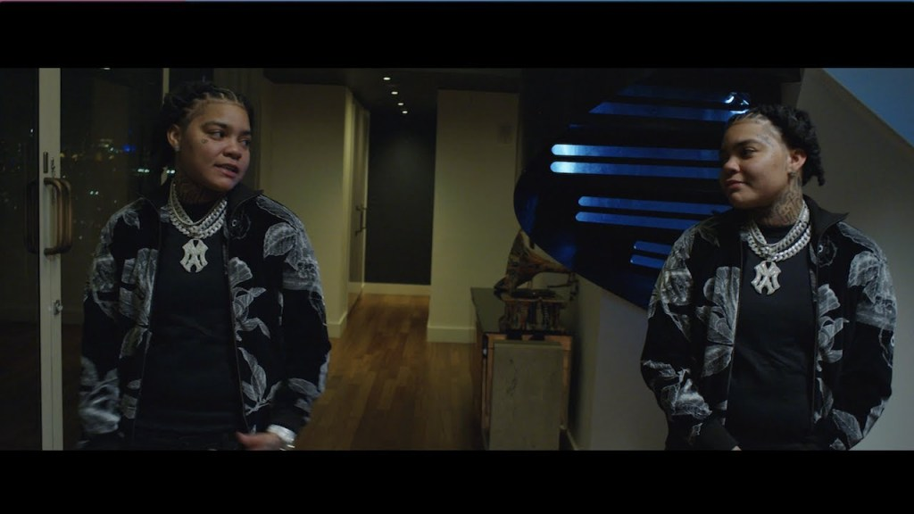 Young MA Successful Video