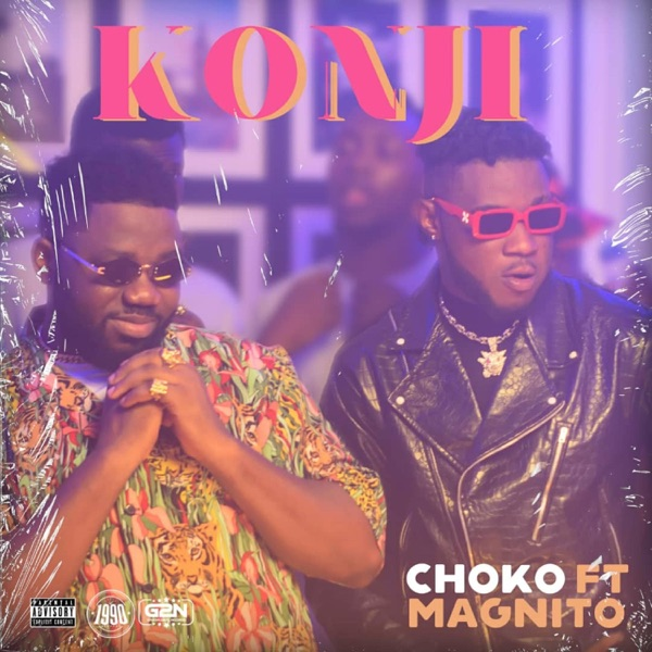 Choko – Konji ft. Magnito