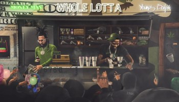 Money Man - Whole Lotta Ft Young Dolph