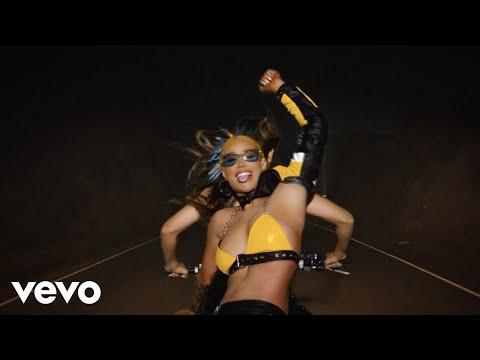 Iggy Azalea - I Am The Stripclub [Video]