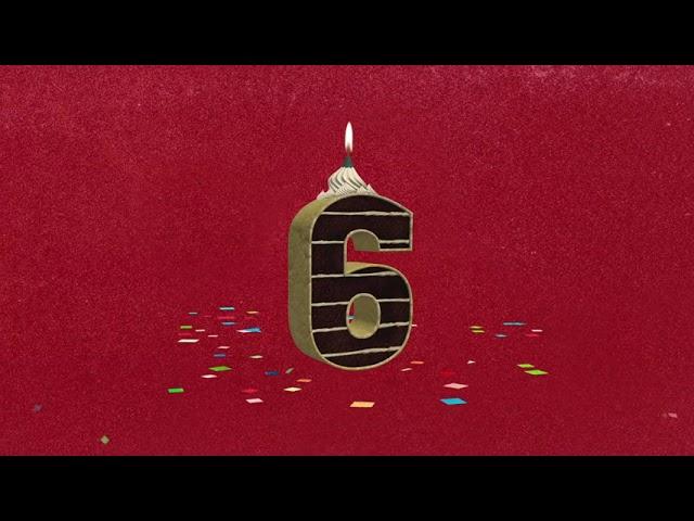 Birthday Mix 6