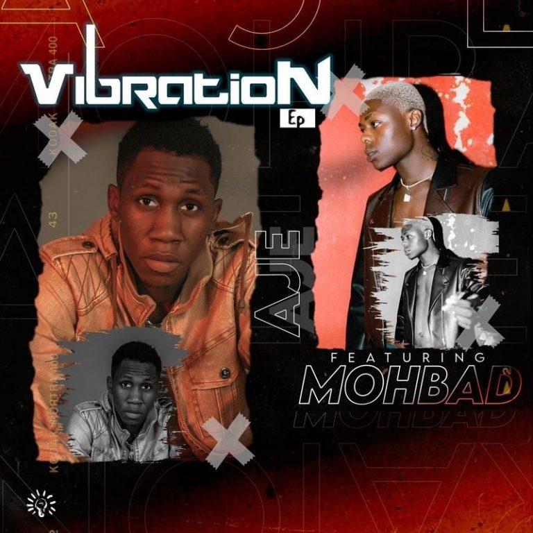 Vibration EP