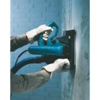 Bosch Mauernutfrse GNF 35 CA Handwerkerkoffer