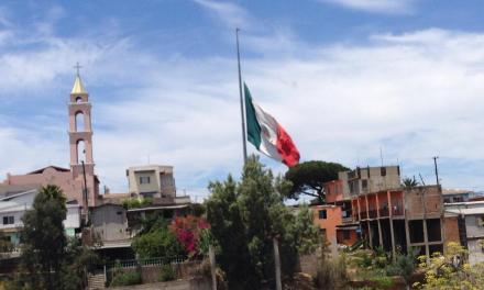 Podcast Episode 4: Tijuana- Life on the Border