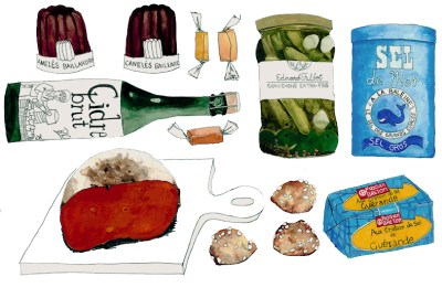 French Food by Anisa Makhoul