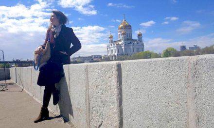 Podcast Episode 22: Crimea Calling