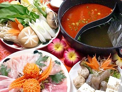 ソーン鍋のイメージ