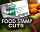 He is slyly letting you know that he is in trouble by cutting everything from housing to food aid…US Congress to cut food stamps by $9 billion