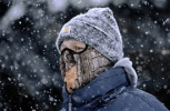 BLIZZARD TO CLOG TRAVEL WITH UP TO A FOOT OF SNOW FROM IOWA TO MICHIGAN