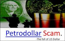 (Video) US 'Empire of Debt' Will go to War to Stop Emergence of Petro-Yuan – Max Keiser