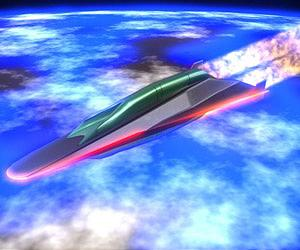 Hypersonic Weapons: The Biggest Warfighting Disrupter Since Stealth Is Coming