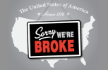 (Video) The Economic Crisis Is So Severe For the First Time Ever States File Bankruptcy
