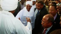 US ending sanctions on Sudan as reward for shifting to West