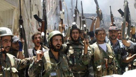 """Western leaders go full blown """"Panic"""" as Syrian army captures more areas in eastern Aleppo"""
