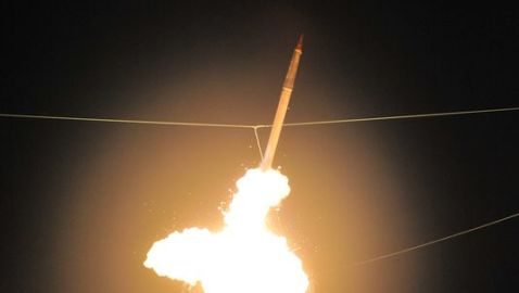 This video shows missile defense is basically useless against Russian or North Korean nukes