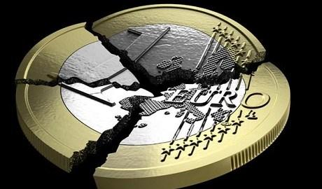 Some see an inevitable break-up of the Eurozone – One in four investors believes euro break-up is looming