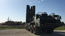 Knowing war is upon us, S-500 air defence system for Russian aerospace forces almost ready
