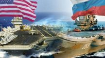 "Russia's Answer To America's So-Called ""Naval Primacy"" Globally – Russian Navy Has Enough Resources to Control Situation Across World Ocean"