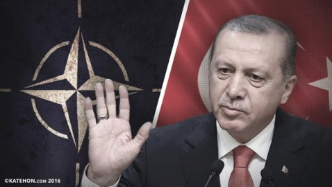Bye-bye NATO…Spotlight: Turkey's status in SCO may be upgraded: analysts