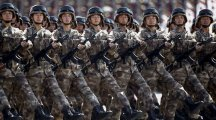 Military Reforms Indicate China's Readiness for Geopolitical Standoff With US