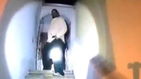 Escalated encouter: New videos show California police shooting mentally ill men
