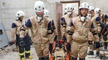 "U.S./UK Paid ""White Helmets"" Help Al Qaeda Blocking Water To 5 Million Thirsty Syrians"