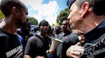 Yes white/Western colonialism is still used around the world – Protesters rally in Guiana to slam French treatment