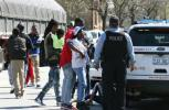 And the madness keeps on going…3 dead, 11 wounded in Tuesday shootings