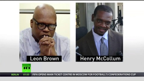 (Video) Brothers Receive Justice After Serving 30 Years in Prison for a Crime They Didn't Commit