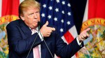 Republican, Democratic elite seeking to break Russia up: Analyst