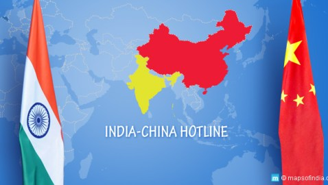 The Spark: 7 Sins of India….China's View