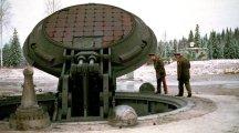 Russia Testing New Silo-Based Ballistic Missile
