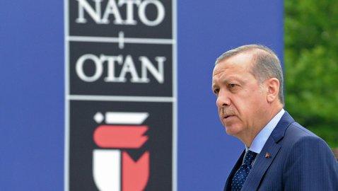 Amid Turkey–NATO S-400 Rift, Erdogan Questions 'Trustworthiness' of Alliance