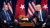 Turkey and USA take their relationship to breaking point