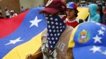 An Act Of War!  U.S. Imposes Oil Blockade to Force Venezuela into Default