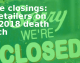 Store closings: 17 retailers on the 2018 death watch