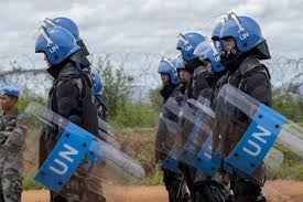 Official Calls for UN Peacekeepers to Be Deployed on Streets of Chicago