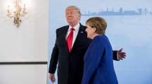 Germany's Yuan Move 'One More Step in Its Geopolitical Divorce From Washington'