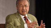 Anti-Semitism 'Invented to Prevent Criticism of Jews' – Malaysian PM…..And He's Right