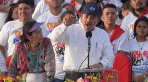 Nicaragua's Ortega says US foreign policy based on expansionism, oppression…..Fact, just ask Black America