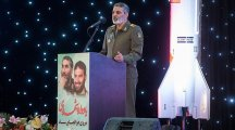 Era of US dominance in West Asia over: Iran Army commander