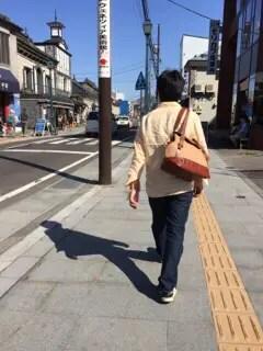小樽,食べ歩き