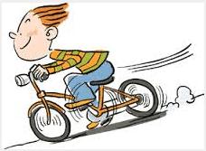 【自転車】自転車の交通違反に対して罰金強化!!!